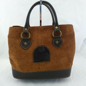 Frontera Satchel Cordoba Argentina Leather Crossbo